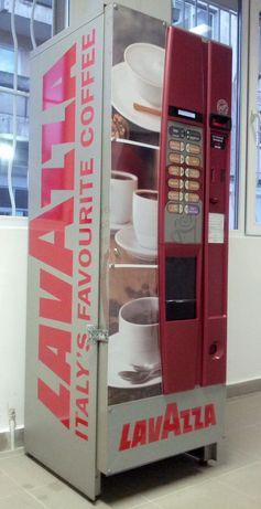 Automat cafea SAECO-vending
