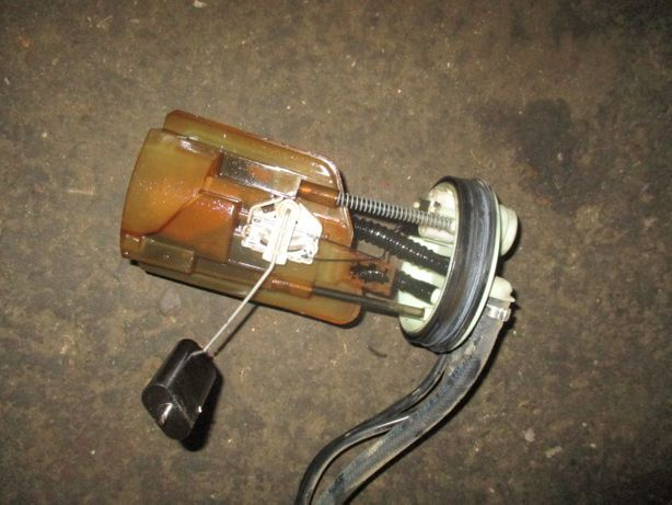 Pompa sonda litrometrica rezervor Mercedes Vaneo A170 motor 1,7 CDI