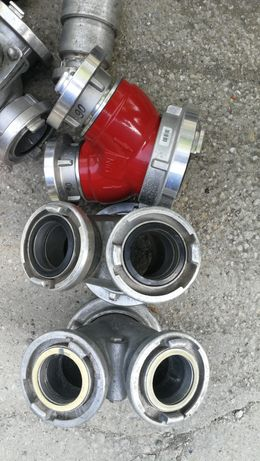 Pompa de apa distribuitor ejector Hidrant sorb furtune pompieri