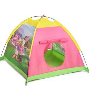 Подарок Палатка детская Дисней новая детский игровой дом легкая яркая
