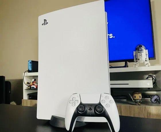 Аренда PS5|PS4 Прокат Пс 5 Sony Playstation 4 Ps5 Пс4 Сони Плэйстэйшн