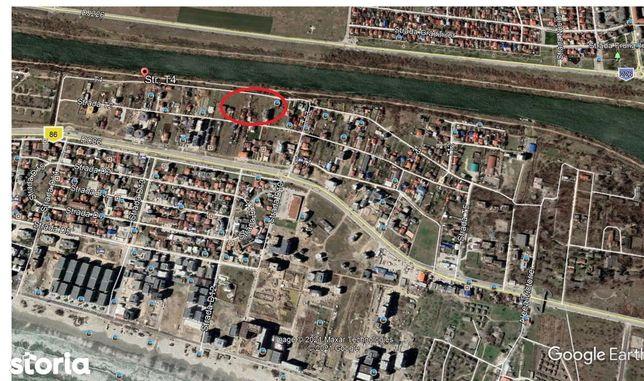 teren de vanzare in Mamaia Nord zona Lidl Canal