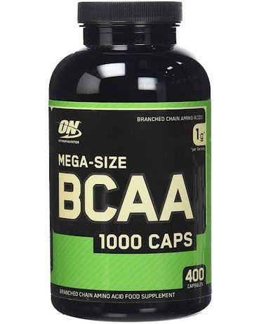 Аминоксилоты BCAA