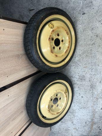 Roata rezerva 5x114,3 Mazda 6