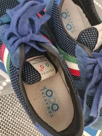 Papuci băieți serafini