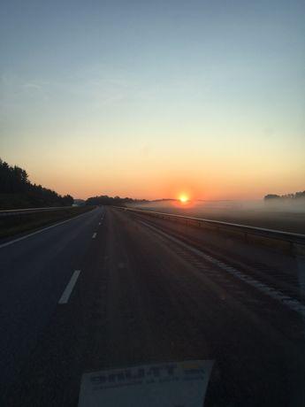 Transport Suedia/Romania