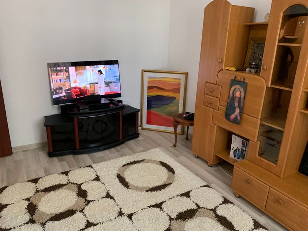 Apartament 2 camere Hurmuzachi