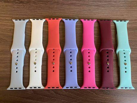 Силиконови кайшки за Apple Watch