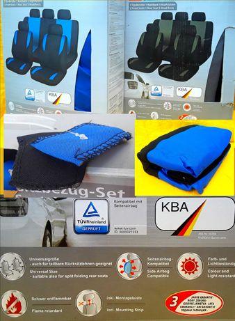 SET Huse Universale pentru scaune Auto NOI - 85 Lei
