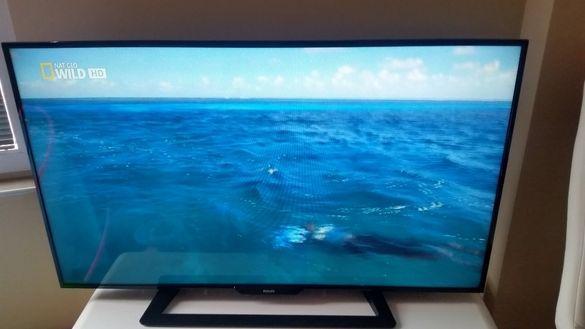 Телевизор PHILIPS 50 LED hdmi Hd