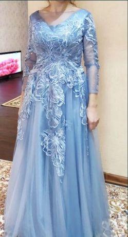 вечернее платье 42- 44