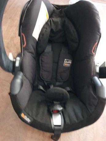 BE SAFE IZI GO детско столче за кола