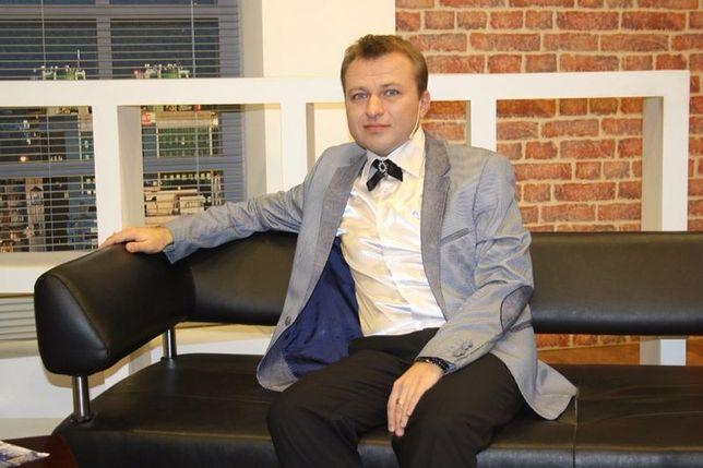 Алексей Кожемякин - ведущий (тамада) из Алматы в Петропавловске