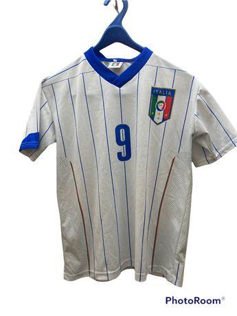 Tricou Italia - Mario Balotelli