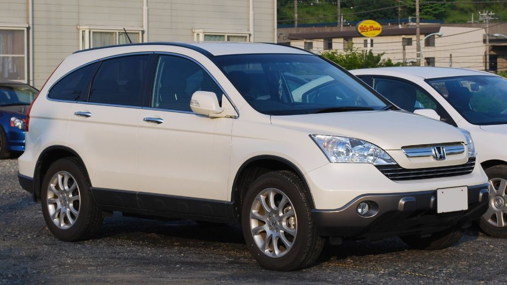Kit inaltare suspensie 45mm Honda CR-V generatia 3 2007-2014