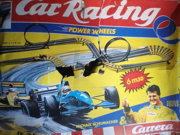 joc car racing electric