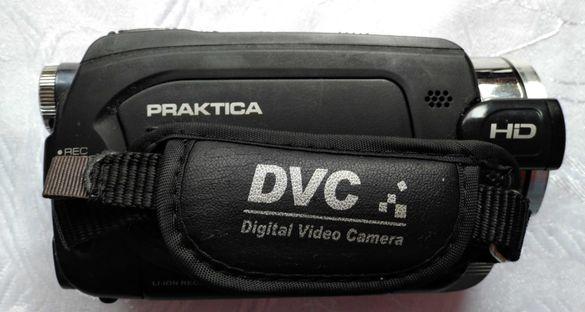 Цифрова видеокамера Praktica