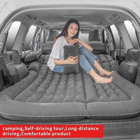 Надувной матрас авто-кровать лучший аксессуар для машины