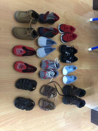 Децки обувки
