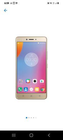 Телефон Lenovo K 6 NOTE