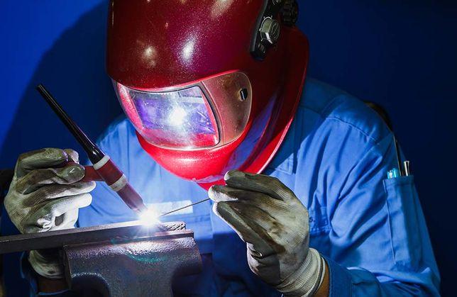 Sudura Tig WIG inox aluminiu