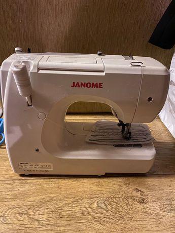 Швейная машинка Janome 639Х