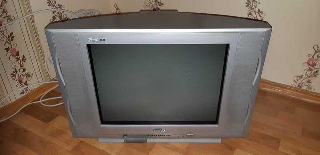 Телевизор SANYO Б/у