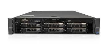 Продам Сервер Dell PowerEdge R710 2xIntel 2.5Ghz/RAM 24Gb/HDD 3x300G