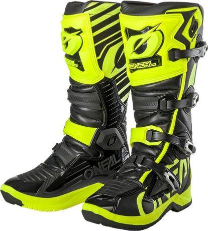 НОВО!!! Кросови ботуши O'Neal RMX cross Нови!