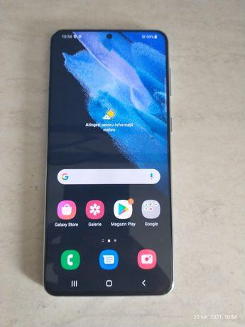 Samsung S21 plus 5G,128 gb,DEMO LIVE