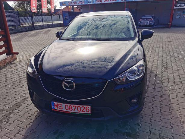 Mazda CX5 Automatic 4*4 Finantare