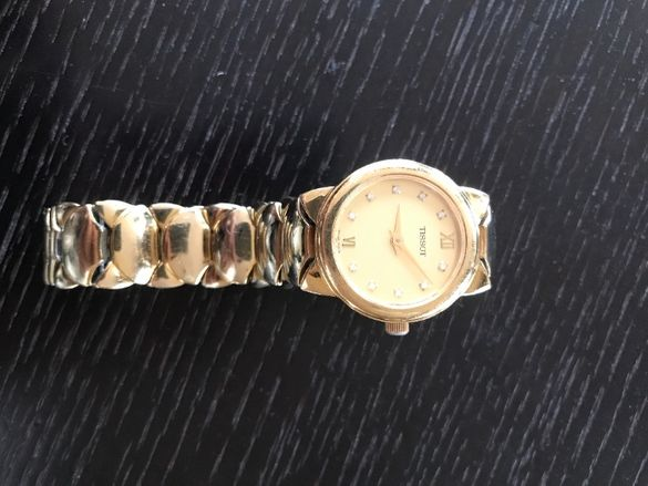 Дамски ръчен часовник Tissot