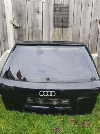 Vând haion Audi A4 b6