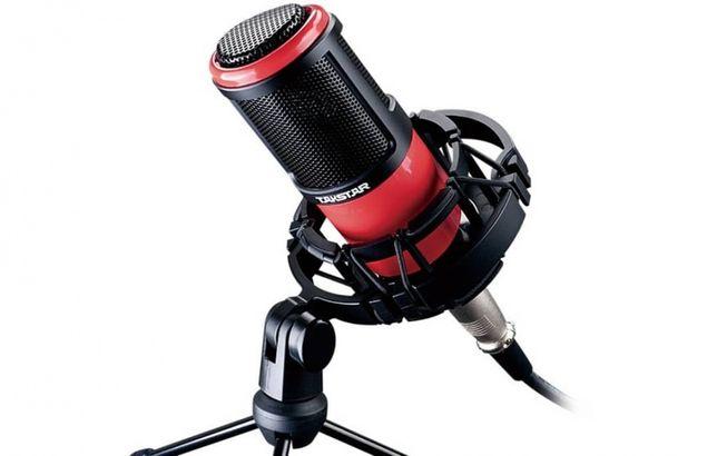 Студийный микрофон