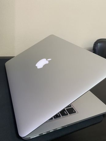 MacBook Pro, 13-inch, 2015