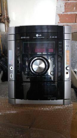 Домашно кино LG, модел LM-D6960A