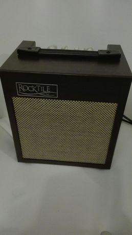 Amplificator Chitara Electro acustică Rocktile