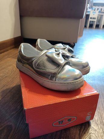 Кроссовки Тифлани. Детская обувь. Ботинки. Туфли