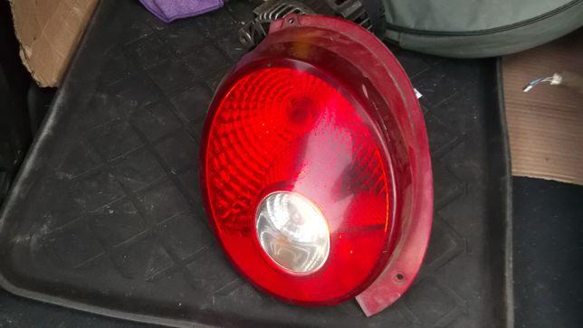 lampa tripla chevrolet spark