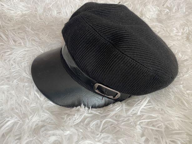 Женский кепка