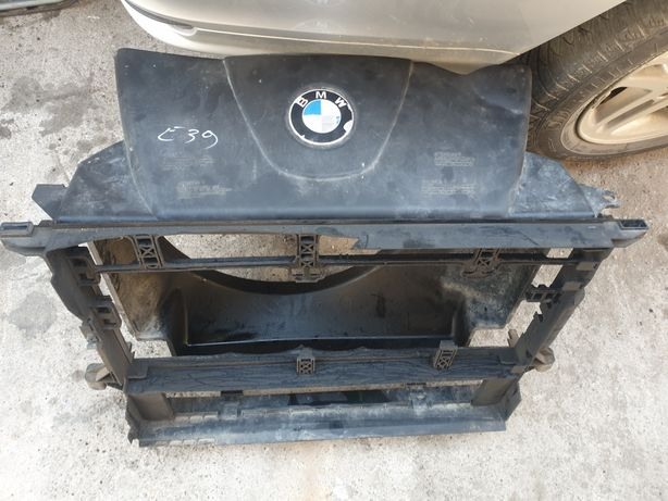 Trager ,capace bmw e39