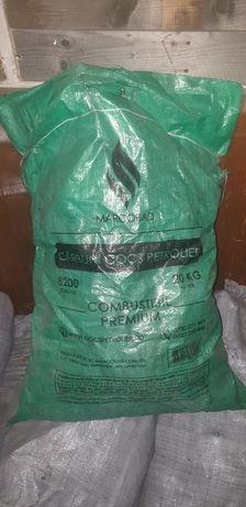 Cocs petrolier 8200 klcal/kg