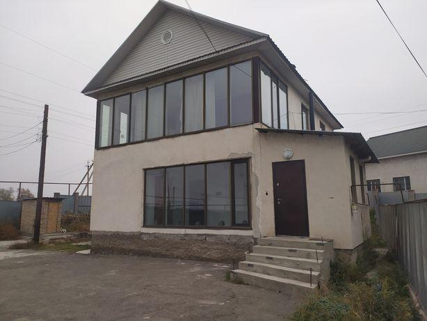 Продается 2-х этажный дом в п. Талдыбулак