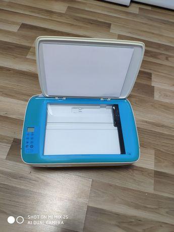 Imprimanta HP color