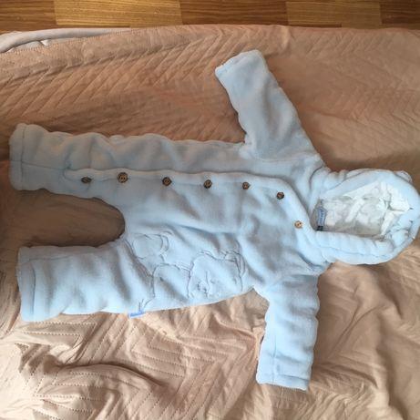 Кофта для груднова ребёнка
