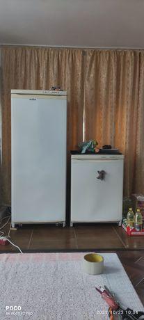 Lada frigorifica Două bucăți schimb cu lada frigorifica sau vând