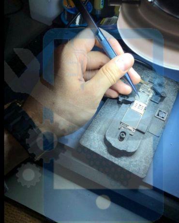 Reparatii pe placa de baza iPhone 5S 6 6S 6Plus 7 7Plus 8 X XS MAX