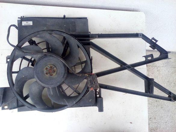 Климатична перка Vectra B, смукател C20NE