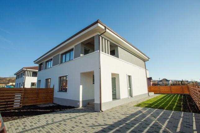 Casa cuplata /Duplex Chinteni. Pret 120.000 euro