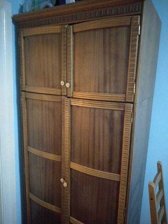 Срочно продам советский деревянный комод